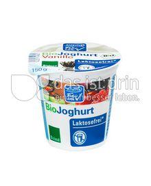 Produktabbildung: Alnaviva Joghurt Vanille 150 g