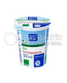 Produktabbildung: Alnaviva Schlagsahne 200 g