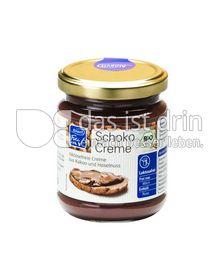 Produktabbildung: Alnaviva Schokocreme 200 g