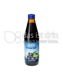 Produktabbildung: Alnavit Aronia Saft 330 ml