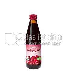 Produktabbildung: Alnavit Cranberry Saft 330 ml