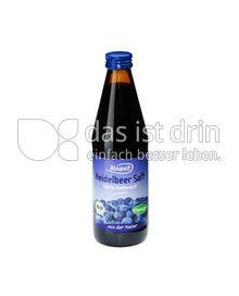 Produktabbildung: Alnavit Heidelbeer Saft 330 ml