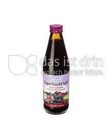 Produktabbildung: Alnavit Superfrucht Saft 330 ml