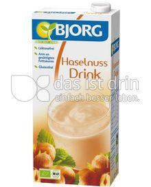 Produktabbildung: Bjorg Haselnuss Drink 1 l