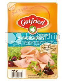 Produktabbildung: Gutfried Hähnchenbrust Provence 100 g