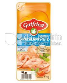 Produktabbildung: Gutfried Hähnchenpastete Toskana 80 g