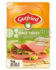 Produktabbildung: Gutfried Corned Turkey 100 g