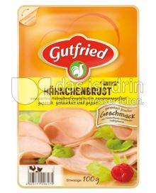 Produktabbildung: Gutfried Hähnchenbrust Natur 100 g