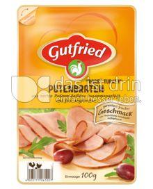 Produktabbildung: Gutfried Putenbraten Roast Turkey 100 g