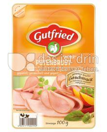 Produktabbildung: Gutfried Putenbrust Natur 100 g