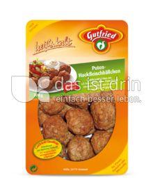 Produktabbildung: Gutfried Puten-Hackfleischbällchen 300 g