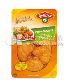 Produktabbildung: Gutfried Puten-Nuggets 300 g