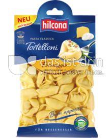 Produktabbildung: hilcona Tortelloni Formaggio 500 g