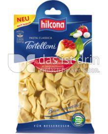 Produktabbildung: hilcona Tortelloni Pomodoro e Mozzarella 500 g