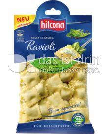 hilcona ravioli spinaci 157 0 kalorien kcal und inhaltsstoffe das ist drin. Black Bedroom Furniture Sets. Home Design Ideas