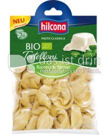 Produktabbildung: hilcona Bio Tortelloni Ricotta & Spinat 250 g
