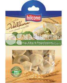 Produktabbildung: hilcona Vollkorn Cappelletti mit Spinat, Käse & Pinienkernen