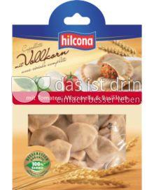Produktabbildung: hilcona Vollkorn Cappelletti mit Tomaten, Mozzarella & Basilikum