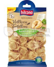 Produktabbildung: hilcona Vollkorn Tortelloni Ricotta & Spinat 500 g