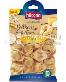 Produktabbildung: hilcona Vollkorn Tortelloni Käse 500 g