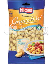 Produktabbildung: hilcona Piccolinis Gnocchini 600 g