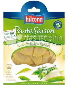 Produktabbildung: hilcona Pasta Saison Cappelloni Grande Ricotta & Bärlauch 250 g