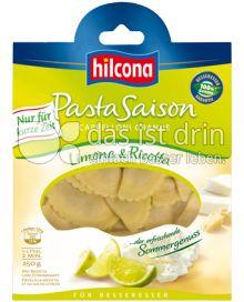 Produktabbildung: hilcona Pasta Saison Cappelloni Grande Limone & Ricotta 250 g