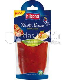 Produktabbildung: hilcona Pasta Sauce Napoletana 130 g