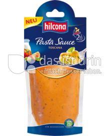 Produktabbildung: hilcona Pasta Sauce Toscana 130 g