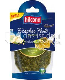 Produktabbildung: hilcona Frisches Pesto Basilico 60 g