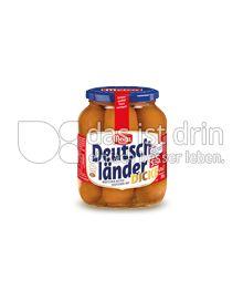 Produktabbildung: Meica Dicke Deutschländer