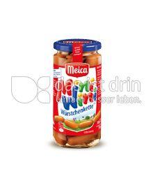 Produktabbildung: Meica Mini Wini Würstchenkette
