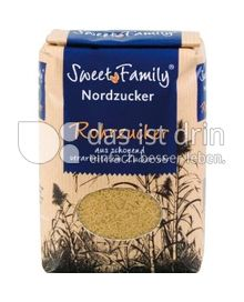 Produktabbildung: Sweet Family Nordzucker 1000 g