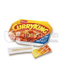 Produktabbildung: Meica Curry King 220 g