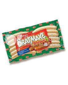 Produktabbildung: Meica Bratmaxe Kleine 12 St.