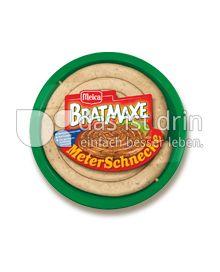 Produktabbildung: Meica Bratmaxe Meterschnecke