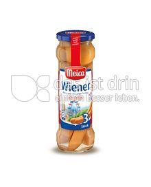 Produktabbildung: Meica Wiener 3 St.