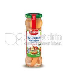 Produktabbildung: Meica Bio-Geflügel-Würstchen 3 St.