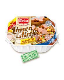 Produktabbildung: Meica Linsenglück 515 g