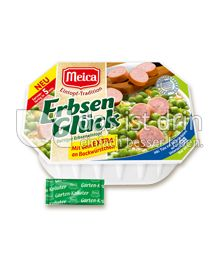 Produktabbildung: Meica Erbsenglück 515 g