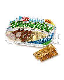 Produktabbildung: Meica Wies'n Wirt Rostbratwurst mit Sauerkraut