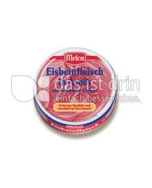 Produktabbildung: Meica Eisbeinfleisch in Aspik 200 g