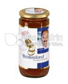 Produktabbildung: Johann Lafer Bratenfond 400 ml