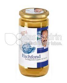 Produktabbildung: Johann Lafer Fischfond 400 ml