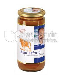 Produktabbildung: Johann Lafer Rinderfond 400 ml