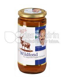 Produktabbildung: Johann Lafer Wildfond 400 ml
