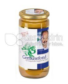 Produktabbildung: Johann Lafer Gemüsefond 400 ml