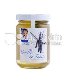 Produktabbildung: Johann Lafer Vanille de Tahiti in Akazienhonig 200 g