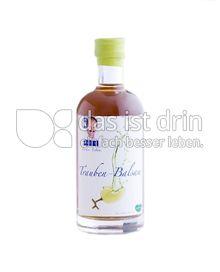 Produktabbildung: Johann Lafer Trauben-Balsam 250 ml