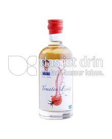 Produktabbildung: Johann Lafer Tomaten-Essig 250 ml